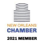 Webtyde Digital Marketing is a member of the New Orleans Chamber of Commerce